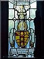SD8706 : Saint Leonard - Patron Saint of Middleton Church by David Dixon