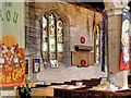 SD8706 : St Leonard's Church, Middleton by David Dixon