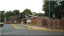 TQ0893 : Moor Park station by Malc McDonald