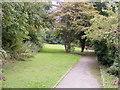 SK4770 : Bolsover path by Gordon Griffiths