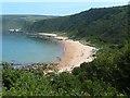 C6246 : Kinnagoe Bay by Oliver Dixon