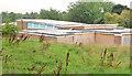 J3875 : Former Joss Cardwell Centre, Belfast (1) by Albert Bridge