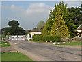 SU9573 : Ranger Gate, Windsor Great Park by Alan Hunt