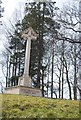 SU8651 : British Army, 2nd Division WWI Memorial by N Chadwick
