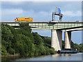 SJ6688 : Thelwall Viaduct by William Starkey