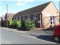 SO7875 : British Red Cross hall, Bewdley by Jaggery