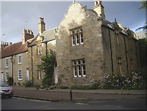 NZ2237 : Houses in Brancepeth Village by Stanley Howe