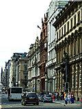 NS5965 : St Vincent Place by Thomas Nugent