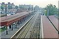 TQ3891 : Highams Park station by Ben Brooksbank
