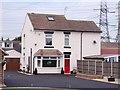 SK3028 : Twyford Cottage by Ian Calderwood