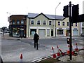 H4572 : Street works, Omagh by Kenneth  Allen