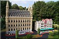 SU9374 : Miniland (Leuven Town Hall - Belgium) by Given Up