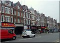 TQ2587 : North End Road, Golders Green by Andrew Hill