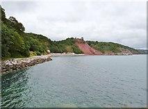 SX9265 : Oddicombe Beach , Babbacombe, Devon by Derek Voller