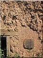 SS7815 : Cob wall, Lower Adworthy by Derek Harper