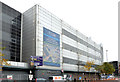 "J3374 : The ""Interpoint"" Building, Belfast (53) by Albert Bridge"