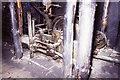 SJ7999 : Former Lancashire Mining Museum by Chris Allen