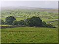 NY5415 : View over the Lowther valley by Nigel Brown