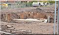 J3773 : Flood alleviation works, Orangefield Park, Belfast (6) by Albert Bridge