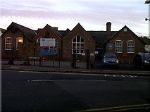 TQ1666 : Kingston Liberal Synagogue by Stephen Craven