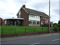 SK0003 : The Saddlers Arms pub by JThomas