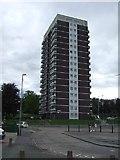SK0003 : Tower block, Little Bloxwich by JThomas