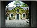 O0936 : Farmleigh Estate offices by Carroll Pierce