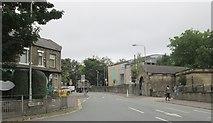 SE0824 : Parkinson Lane - King Cross Street by Betty Longbottom