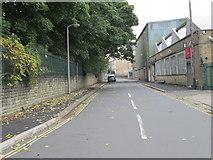 SE0824 : Westfield Street - Swires Road by Betty Longbottom