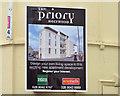 "J3979 : ""The Priory"" development site, Holywood (4) by Albert Bridge"