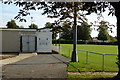 TF0920 : Football club by Bob Harvey
