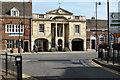 TF0920 : Still the town hall - just by Bob Harvey
