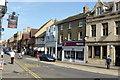 TF0920 : Shops in North Street by Bob Harvey
