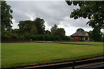 SJ8889 : Alexandra Park, Edgeley by Bill Boaden