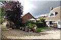 TF0920 : Last house in Burghley Street by Bob Harvey