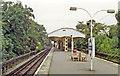 TQ1375 : Hounslow Central station, 1992 by Ben Brooksbank