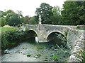 ST8058 : Iford Bridge by Humphrey Bolton