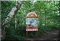 TQ4569 : Scadbury Nature Reserve by N Chadwick