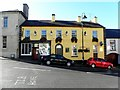 G9710 : Conway's Guesthouse, Drumshanbo by Kenneth  Allen