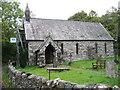 SD2296 : Holy Trinity Church, Seathwaite by David Purchase