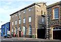J1245 : Former post office, Banbridge by Albert Bridge