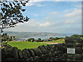 NZ9701 : View to Robin Hood's Bay by Pauline E
