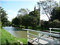 SU3368 : Hungerford church and its swingbridge by Christine Johnstone