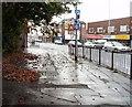 SJ8798 : Ashton New Road, Clayton by Gerald England