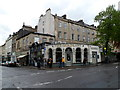 ST5773 : The Quadrant, Clifton, Bristol by Jaggery
