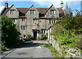 ST7461 : The Packhorse Inn, South Stoke by Humphrey Bolton