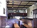 SO4381 : Church Interior by Gordon Griffiths