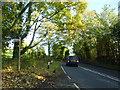 SO9272 : A448 Kidderminster Road, 2 by Jonathan Billinger