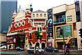J3373 : Belfast City Centre - Grand Opera House by Joseph Mischyshyn