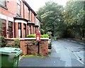 SJ9696 : Victoria Street, Newton by Gerald England